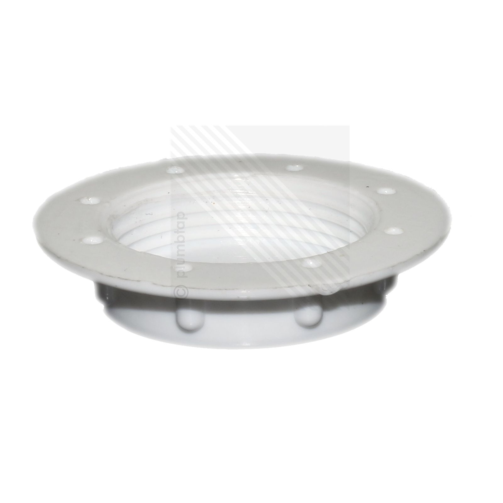 Kitchen Sink Tap Hole Blanking Plug Screw on Round Disk Cover Plate ...